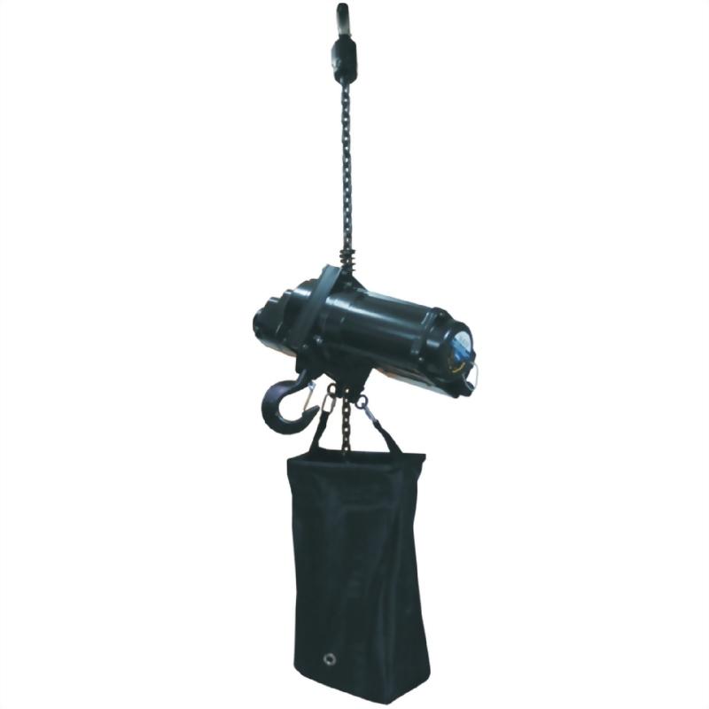 舞台用電動鍊條吊車