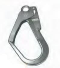 掛鉤,O型環