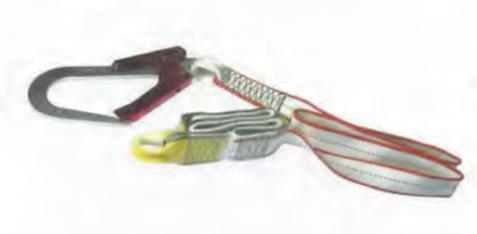 緩衝包+扁織帶/雙扁織帶+大掛鉤
