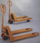 手動油壓拖板車系列