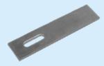 電軌夾固定鐵片