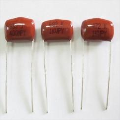 聚丙烯膜電容器
