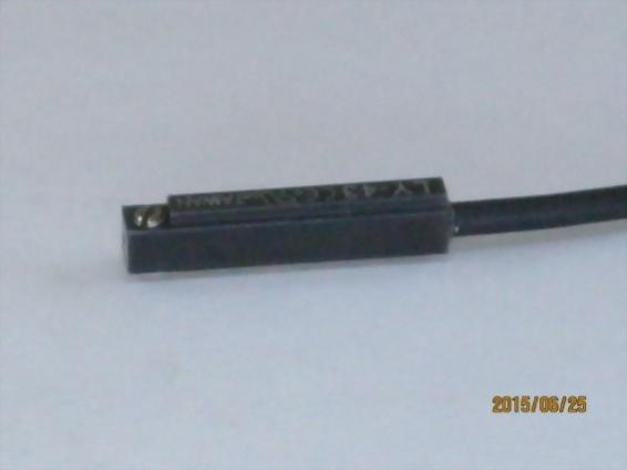 Level sensor  LM- 43SP、LM- 43SN  Auto switch model