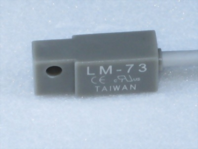 Level sensor  LM- 73S  Auto switch model