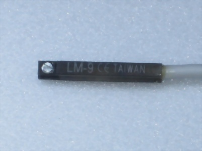 Level sensor LM-9S Auto switch model
