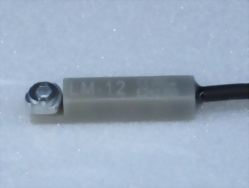 Level sensor  LM- 12SP、LM- 12SN  Auto switch model