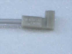 Level sensor  LM-43V  Auto switch model