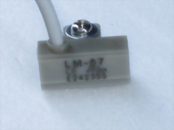 Level sensor  LM-7BVS  Auto switch model