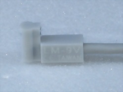 Level sensor  LM-9V  Auto switch model
