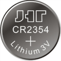 Coin Type Battery-CR Series