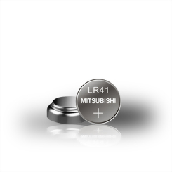 Coin Type Battery-LR Series(Alkaline Battery)