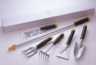68 series: Interchangeable Garden Tools