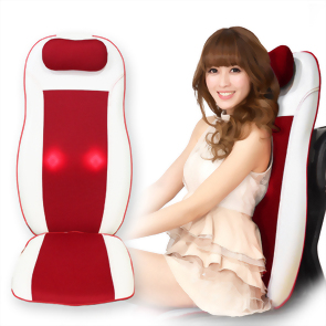 行動舒壓按摩椅墊(汽車/家用)