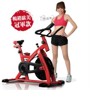 飛輪健身車