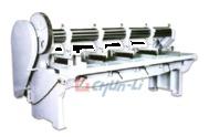 OES-80 Eccentric Slotter & Corner Cutter