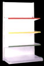 重型展示架(單面)