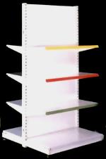 重型展示架(雙面)