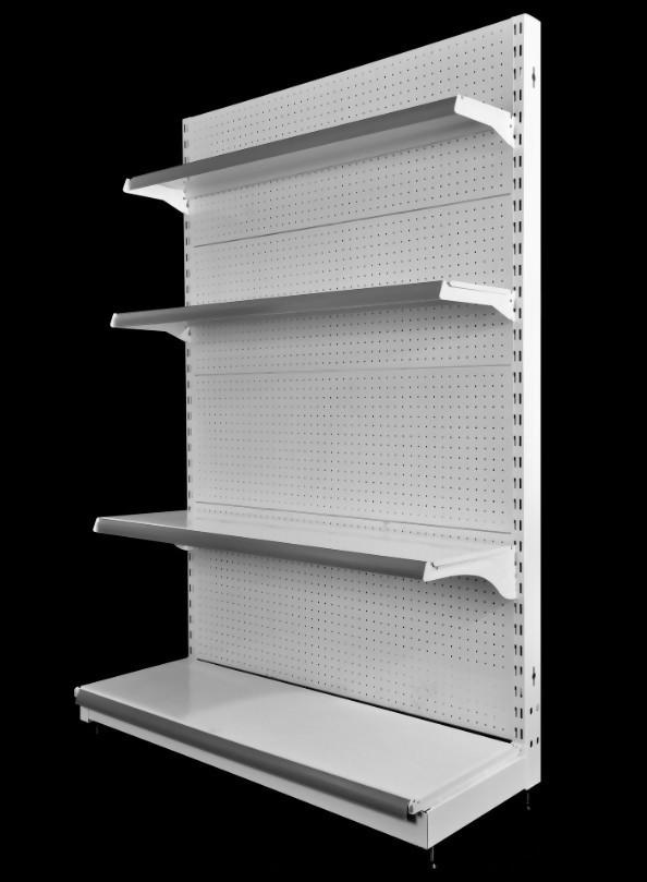 洞洞背板+棚板-單