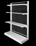 Single - DISPLAY RACK