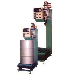 灌裝配料系統