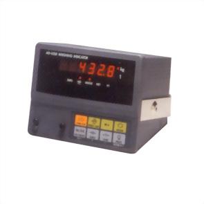 單機化地磅重量控制及過磅資料管理系統