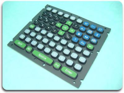 Computer Keypad