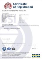 CS-ISO9001