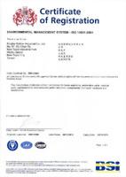 KL-ISO 14001