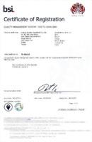 KL-ISO TS16949
