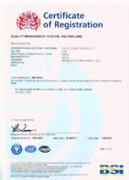 SZ-ISO 9001
