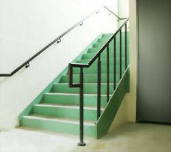 靠壁扶手配靠壁1號+一又二分之一圓柱