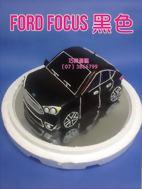 FORD FOCUS 黑色
