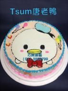 Tsum唐老鴨