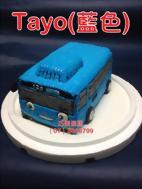 Tayo (藍色)
