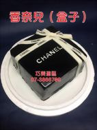 香奈兒 (盒子)