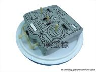 飛機遙控器造型蛋糕-2