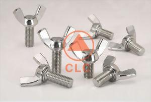 48 螺帽 BRASS HEX FLANGE NUT / DIN6923/JISB1190