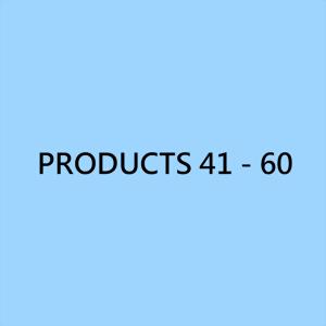 螺帽產品 41 - 60