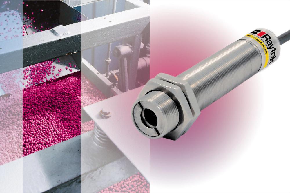 固定式紅外線測溫器 CM (-20°C ~ 500°C)