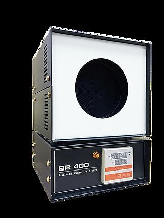 黑體輻射源校正器 SENTEST BR400 (環境溫度+10°C ~ 400°C)