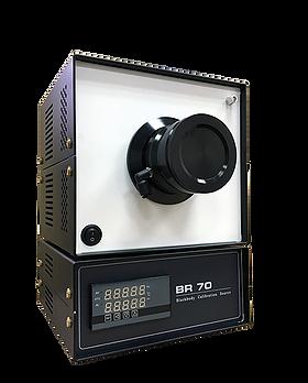 黑體輻射源校正器 SENTEST BR70 (-30°C ~ 70°C)