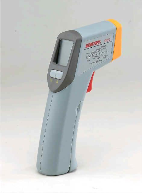 紅外線測溫槍 ST63X (-20°C ~ 500°C)