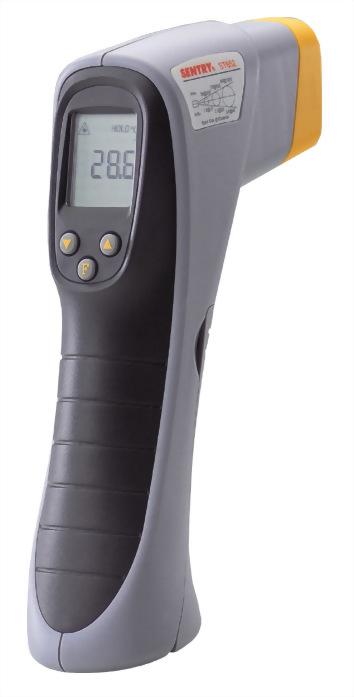 紅外線測溫槍 ST65X ( -32°C ~ 535°C )