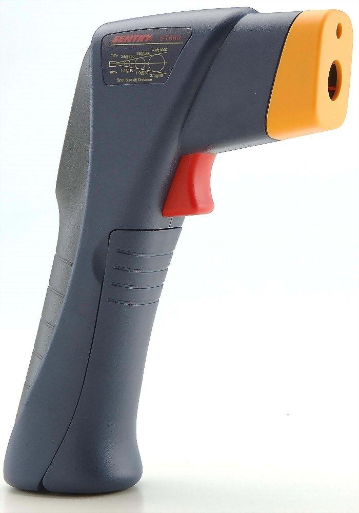 紅外線測溫槍 ST66X (-50°C ~ 999°C)