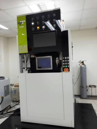 3D列印機板金