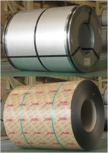 Stainless Steel Packing