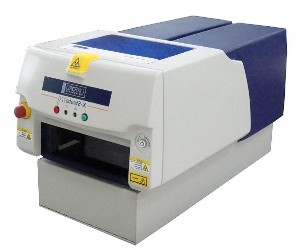 X-RAY膜厚測量儀