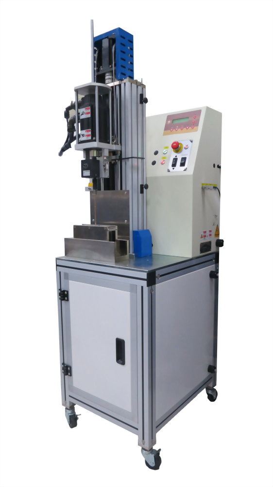 Screw Drilling Tester