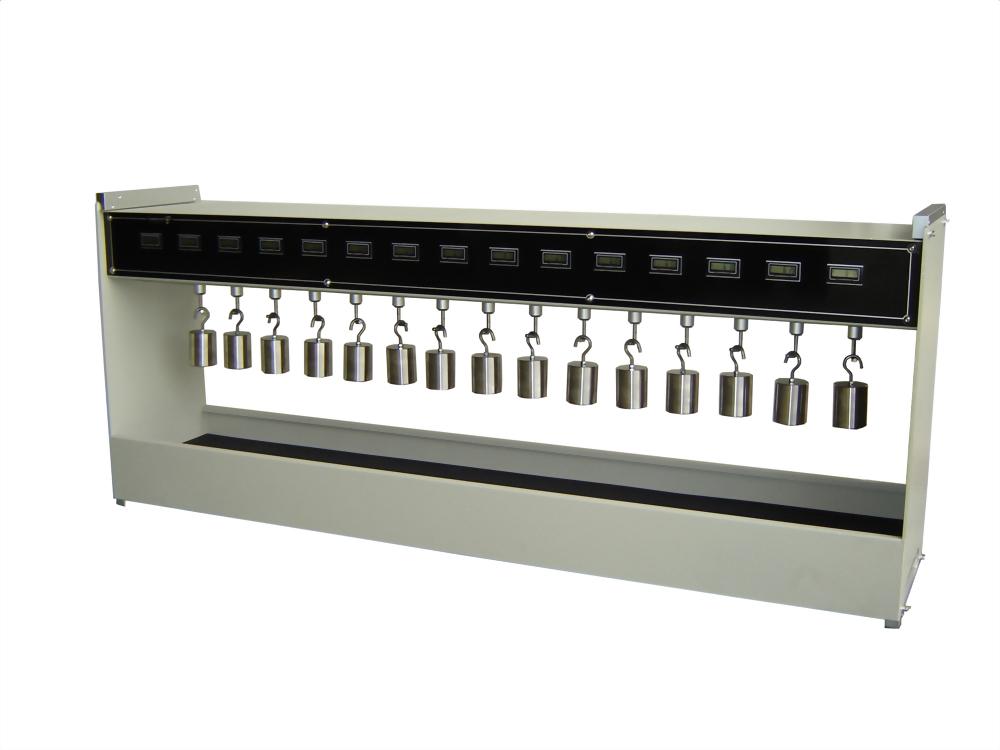 膠帶保持力試驗機 (5~25組)