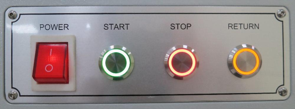 電動輾壓滾輪 (雙輪)